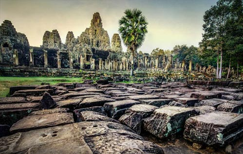 The Best of Angkor