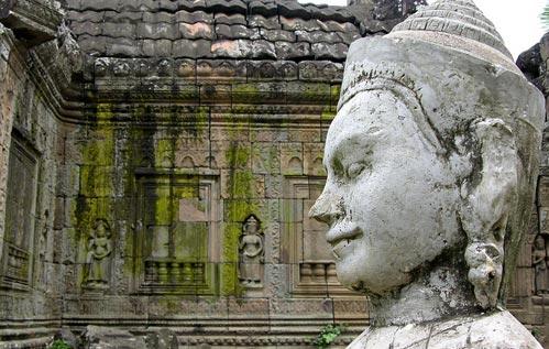 Wat Nokor, Kompong Cham