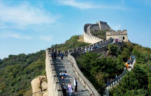 China Tibet Tour