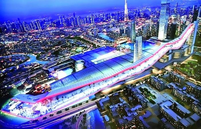 8fcc12388449 Dubai Shopping Mall