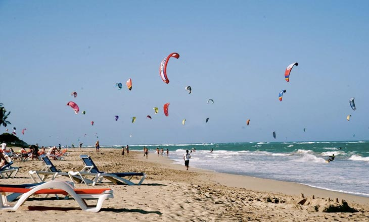 Kite Beach (Wollongong Beach)