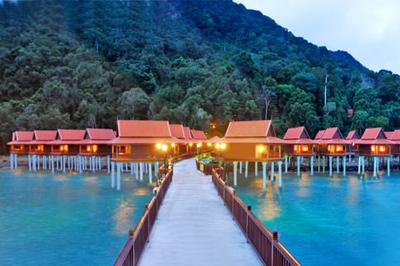 best islands in malaysia