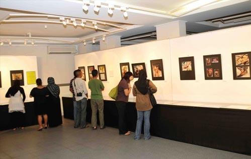 Esjehi Art Gallery
