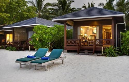 Experience Maldives with Royal Island Resort & Spa