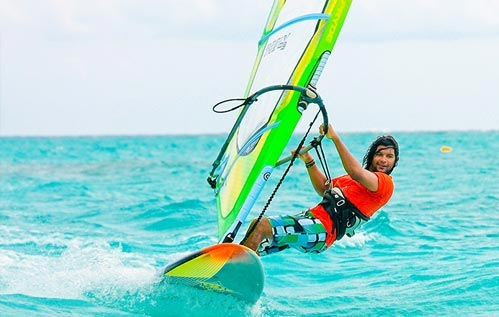 Alluring Maldives
