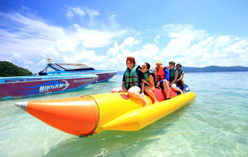 Detailed guide to childfriendly resorts in Asia and fun